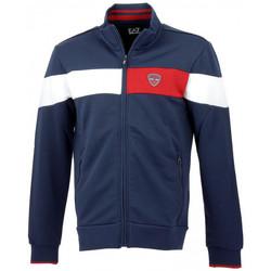 Vêtements Homme Sweats Emporio Armani EA7 Sweat EA7 Emporio Bleu