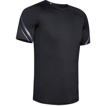 Vêtements Homme T-shirts manches courtes Under Armour Tee-shirt Under Anthracite