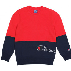 Vêtements Enfant Sweats Champion Sweat Rouge
