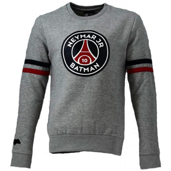 Vêtements Homme Sweats Psg Justice League Sweat Justice Gris