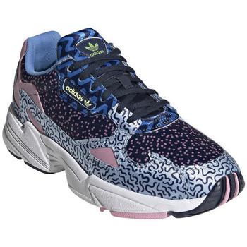 Chaussures Femme Baskets basses adidas Originals Basket adidas Bleu