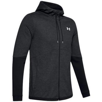 Vêtements Homme Sweats Under Armour Sweat à capuche Noir