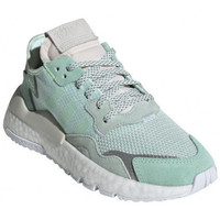 Chaussures Femme Baskets basses adidas Originals Basket adidas Vert