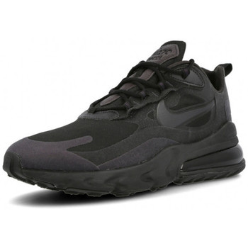 Chaussures Homme Baskets basses Nike Basket  AIR Noir