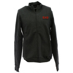 Vêtements Homme Sweats Emporio Armani EA7 Sweat EA7 Emporio Gris