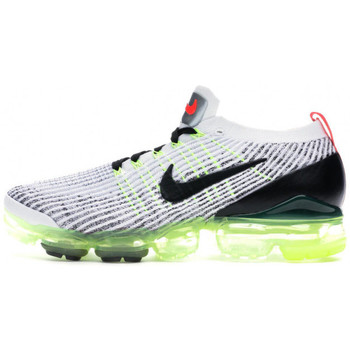 Chaussures Homme Baskets basses Nike Basket  AIR VAPORMAX FLYKNIT 3 Blanc