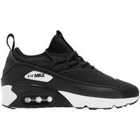 Chaussures Femme Baskets basses Nike Baskets  W AIR Noir