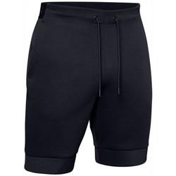 Vêtements Homme Shorts / Bermudas Under Armour Short Noir
