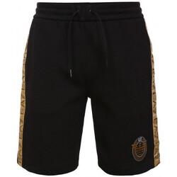 Vêtements Homme Shorts / Bermudas Ea7 Emporio Armani Short EA7 Emporio Noir