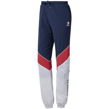 Vêtements Femme Pantalons de survêtement Reebok Sport Pantalon de Bleu