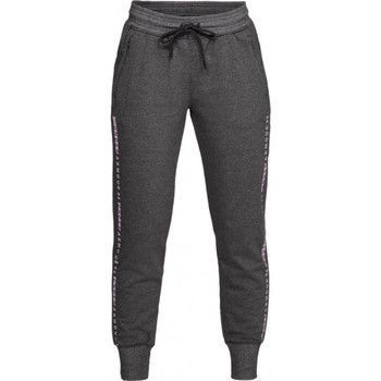 Vêtements Femme Pantalons de survêtement Under Armour Pantalon de Gris