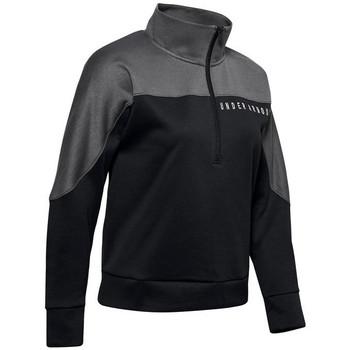 Vêtements Femme Sweats Under Armour Sweat Noir