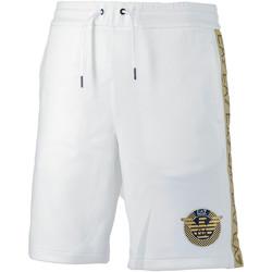 Vêtements Homme Shorts / Bermudas Ea7 Emporio Armani Short EA7 Emporio Blanc