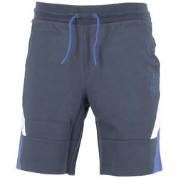 Vêtements Homme Shorts / Bermudas Ea7 Emporio Armani Bermuda EA7 Bleu