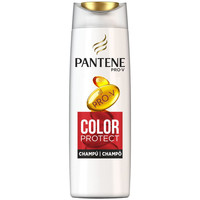 Beauté Shampooings Pantene Color Protect Champú  360 ml
