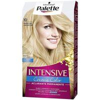 Beauté Femme Colorations Palette Intensive Tinte 10-rubio Muy Claro 1 u