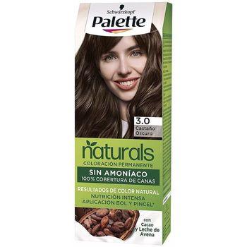 Beauté Femme Colorations Palette Natural Tinte 3.0-castaño Oscuro 1 u