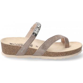 Chaussures Femme Mules Mephisto Mule cuir SOLAINE Marron