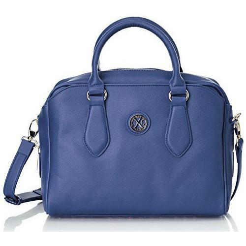 Sacs Femme Sacs porté main Christian Lacroix Sac Eternity 3 Bleu Bleu
