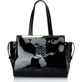 Sacs Femme Cabas / Sacs shopping Thierry Mugler Sac Cabas Midnight 2 Noir Noir