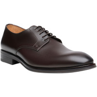 Chaussures Homme Richelieu Shoepassion Chaussures basses No. 502 SC Rotbraun