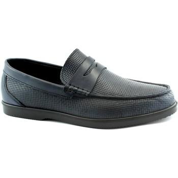 Chaussures Homme Mocassins IgI&CO IGI-E20-12711-BL Blu