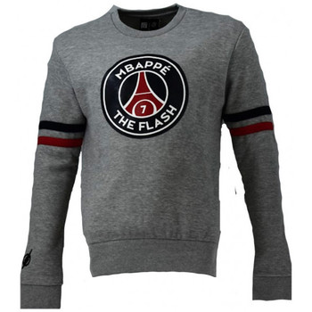 Vêtements Femme Sweats Psg Justice League Sweat Justice Anthracite