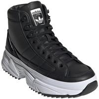 Chaussures Femme Baskets montantes adidas Originals Basket adidas Noir