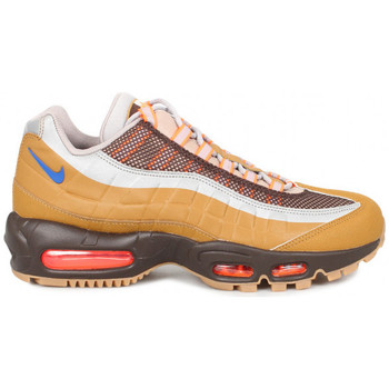 Chaussures Homme Baskets basses Nike Basket  AIR MAX 95 UTILITY Beige