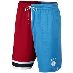 Vêtements Homme Shorts / Bermudas Nike Short  JORDAN Rouge