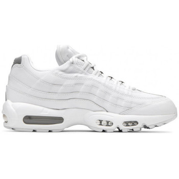 Chaussures Homme Baskets basses Nike Basket  AIR MAX 95 ESSENTIAL Blanc