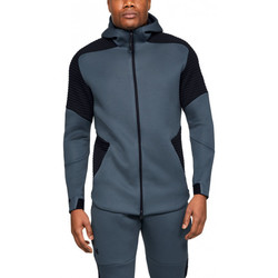 Vêtements Homme Vestes de survêtement Under Armour Veste de Bleu