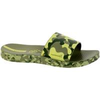 Chaussures Claquettes Ipanema Urban Skide Kids Green/Green