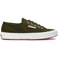 Chaussures Baskets basses Superga Basket 2750 Cotu Classic Military Green
