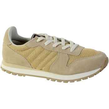 Chaussures Femme Baskets basses Bensimon Basket Running Sable
