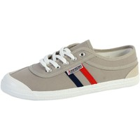 Chaussures Homme Baskets basses Kawasaki Basket Retro Various Beige