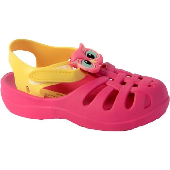 Chaussures Enfant Chaussures aquatiques Ipanema Sandale  Summer VI Pink Yellow