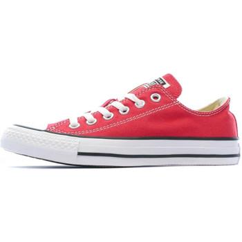 Chaussures Femme Baskets basses Converse M9696C Rouge