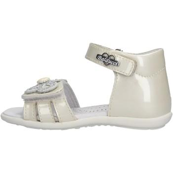 Chaussures Garçon Sandales et Nu-pieds Balducci - Sandalo beige CITA3851 BEIGE