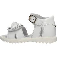 Chaussures Garçon Sandales et Nu-pieds Balducci - Sandalo bianco CITA3901 BIANCO