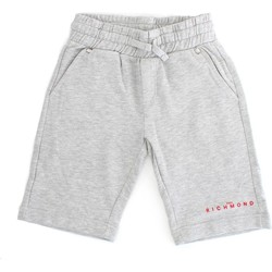 Vêtements Garçon Shorts / Bermudas Richmond Kids RBP20068BE Gris