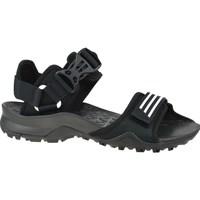 Chaussures Homme Sandales sport adidas Originals Cyprex Ultra Sandal Noir