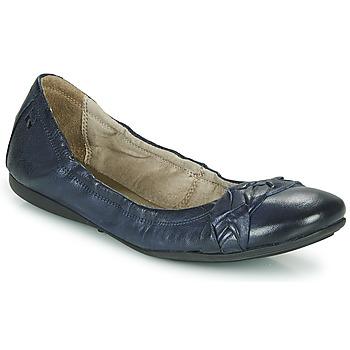 Chaussures Femme Ballerines / babies Vous avez oublié votre mot de passe ? Cliquez ici NERLINGO Marine