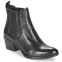 Chaussures Femme Bottines Dream in Green NWIZZLER Noir