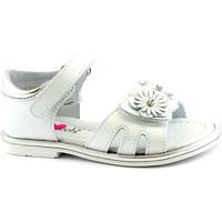 Chaussures Fille Sandales et Nu-pieds Balocchi BAL-E20-101311-BI-a Bianco