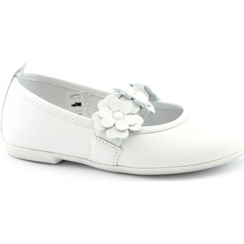 Chaussures Fille Ballerines / babies Balocchi BAL-E20-101686-BI-b Bianco