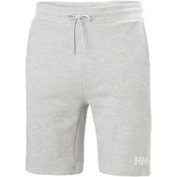 Vêtements Homme Shorts / Bermudas Helly Hansen Short Gris