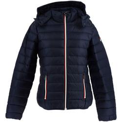 Vêtements Enfant Doudounes JOTT Doudoune Bleu