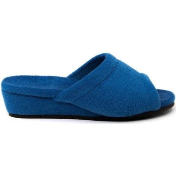Chaussures Femme Chaussons Northome 66389 BLUE