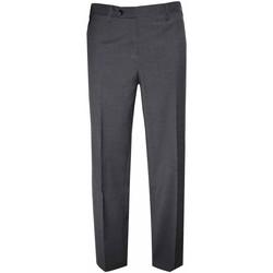Vêtements Homme Pantalons de costume Germano  Gris